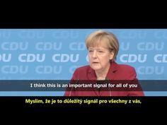 Otevřená Evropa = sebevražedné šílenství - YouTube