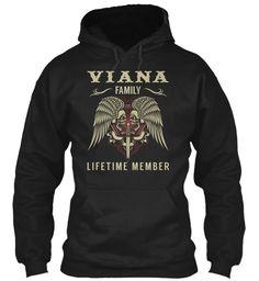 VIANA Family - Lifetime Member