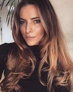 Neue Frisur Von Simone Thomalla – Stilvolle Frisur Website Foto Blog