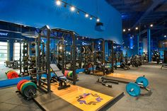 Boca Raton best personal training and fitness gym