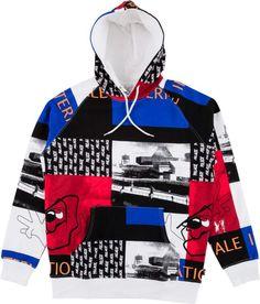 5cbabc2554de Puma Sweatshirt Mens Xl Blue Orange  fashion  clothing  shoes ...
