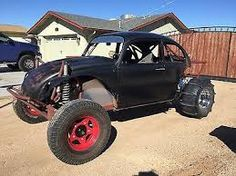 Image result for long travel baja bug