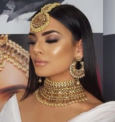 Hochzeit Flashback to when Anastasia Beverlyhills reposted my favourite . Alpi , Flashback to when Anastasia Beverlyhills reposted my favourite . [ Flashback to when Anastasia Beverlyhills reposted my favou. Indian Makeup Looks, Indian Wedding Makeup, Asian Bridal Makeup, Bridal Makeup Looks, Bride Makeup, Glam Makeup, Bridal Looks, Hair Makeup, Makeup Eyebrows