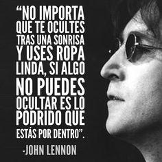 John Lennon #AsíLoDijo