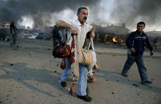 35 Remarkable Photos From The Iraq War — And The Stories Behind Them