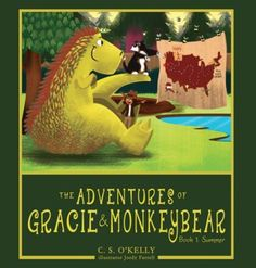 """2017 Moonbeam Medalist. """"A rare friendship between a precocious girl and her dog turns into an incredible adventure every Saturday morning. From their backyard in Brooklyn, they find portals that open to new worlds."""""""