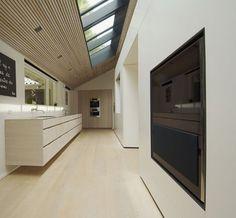 GK Danish kitchen