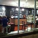 PURE - Boutique Coffee Bar