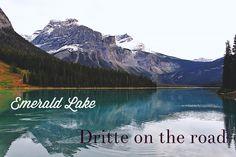 Emerald Lake #emeraldlake #canada #canada150 #hellobc #britishcolumbia