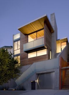 Diamond Project 415 Diamond St., San Francisco, US 94114 Firm Terry & Terry Architecture