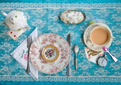 Anthology Magazine | Books | Fictitious Dishes: An Album of Literature's Most Memorable Meals