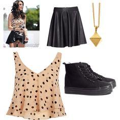 Cher Lloyd Style