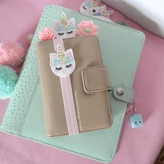 This is for the smaller version of my unicorn planner band suitable for small diary`s & planners. This size will fit up to a maximum of an 8 tall planner but message me your exact size if different & I can make it to fit just right. Each planner band is made to order in your