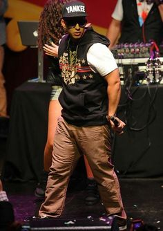14 Best Daddy Yankee images  91b7d5070