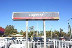 Loganlea Train Station Fencing