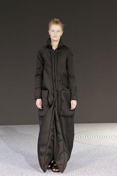 Viktor&Rolf, Zen Garden, Haute Couture, Autumn/Winter 2013, Stephanie