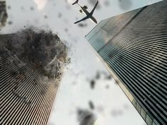 9/11 Tribute on Behance