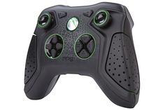 Gaming Controller - HJC Design Concept | © HJC Design 2014
