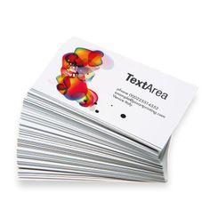 Prova gratis, 250 biglietti da visita professionali online. Biglietti da visita gratuiti, stampati su carta di qualità, con finiture curate, su pixartprinting.it!