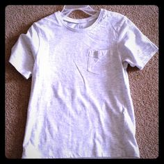 Kids basic cotton short sleeve shirt Excellent condition, H&M Tops Tees - Short Sleeve