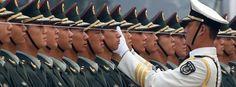 Öl aus dem Nahen Osten: Schmierstoff für Chinas Wirtschaft