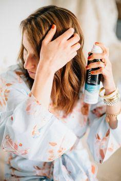 Go Buy Now: Pantene Blowout Extend Dry Shampoo   theglitterguide.com
