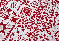 It's The Tenth Day of Christmas at Sentimental Stitches