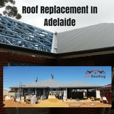 Roof Replacement Experts In Adelaide