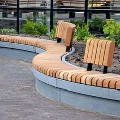 Grijsen Urban Furniture is part of Wall seating - Cheap Patio Furniture, Outdoor Garden Furniture, Urban Furniture, Street Furniture, Concrete Furniture, Concours Design, Garden Architecture, Architecture Diagrams, Architecture Portfolio