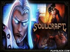 SoulCraft THD  Android Game - playslack.com , SoulCraft THD   satisfactory RPG, one of the most pretty and intriguing. The important goal is to show a permanence confidential! Characters in the game are shown  by three races - Angela, Demons and not acquiescent groups who become the reason of the beginning of blood-filled war in which paradises instead of aiding  groups join with Demons, for the only goal - to ruin the homo! happening of the time of groups is in your guardianships! Only you…