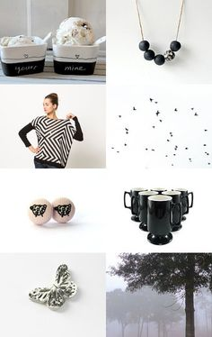 Unique black & white treasury by Priscilla features not only my photo but my favorite breed of dog as well. (People who know me know I use my schnauzers as all kinds of avatars including here on Pinterest). Be sure and check out this sharp & sophisticated treasury and all the shops on Etsy including our curator's: http://www.etsy.com/shop/Gardenmis
