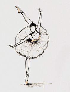 ballet sketches - Google Search