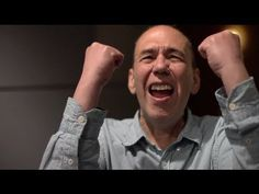 Gilbert Gottfried Voices Over Games