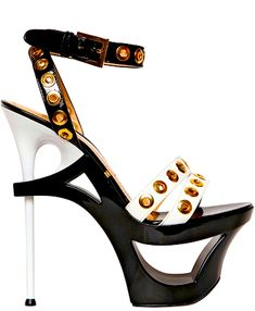 Gianmarco Lorenzi. Too bold for me, but still think they are kinda cool.