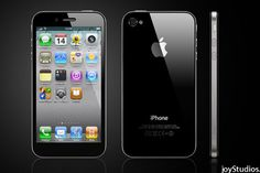 """another """"classic design"""" for a potential iPhone 5"""