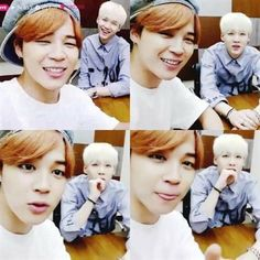 Fanfic / Fanfiction Inside Your Heart (Yoonmin) - Capítulo 5 - Jealous