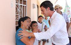 Protegerá Remberto Estrada reservas de agua dulce