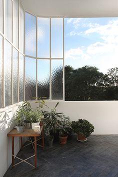 Aurélie Hachez Architecte - Project Herringbone