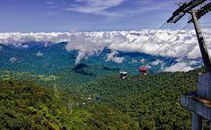 Genting Skyway, Malaysia