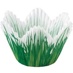 Grass Shaped Baking Cups | 24ct - $3.95