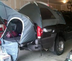 OEM Napier Avalanche Truck Tent fits all Chevy Avalanches Sportz Avalanche Truck Tent. Fits any Avalanche 99949 [99949, 44444] - $259.99 : Chevy Chevrolet Avalanche Truck Accessories