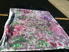 Jackson Pollock program