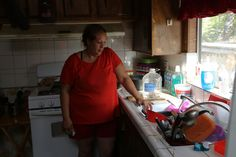 Thirst Turns to Desperation in Rural California