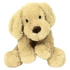 Sweet Sprouts Plush Dog - Buttercup