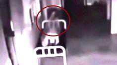 Vida após a morte? Video mostra espírito deixando corpo de mulher morta em hospital da China ~ Sempre Questione - Notícias…