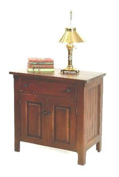 Carolina Country Furniture  Millsboro Table...can Be Used As An End Table