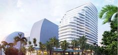 Four Seasons    521 North  Fort Lauderdale Four Seasons Residences in Fort Lauderdale, the Private Residences at the Four Seasons Hotels and Resort Fort Lauderdale offer wholly-owned primary or secondary homes that are managed and maintained by Four Seasons. These