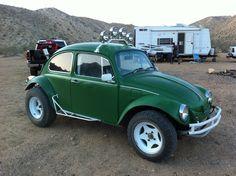 1969 Volkswagen Beetle picture