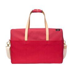 The Long Weekender bag ($220 from Kate Spade Saturday)