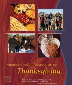PDF file: American Indian Perspectives on Thanksgiving, from the National Museum of the American Indian.includes ideas for the classroom Thanksgiving History, Thanksgiving Projects, First Thanksgiving, Thanksgiving Traditions, Thanksgiving Recipes, Native American Heritage Month, Native American History, American Indians, American Day